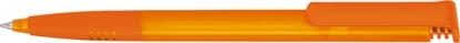 2234 ШР сп Super-Soft Clear прозрачно-оранжевый