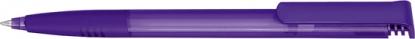 2234 ШР сп Super-Soft Clear прозрачно-фиолетовый