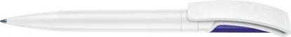 2704 ШР Verve Basic белый/фиолетовый