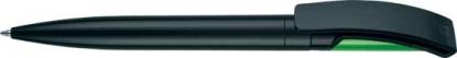 2704 ШР Verve Basic черный/светло-зеленый