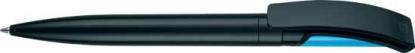 2704 ШР Verve Basic черный/голубой