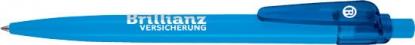 2725 ШР Sunny Basic синий/прозрачный синий