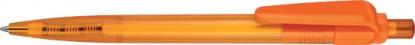 2726 ШР Sunny прозрачный оранжевый/оранжевый