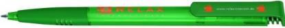 2234 ШР сп Super-Soft Clear прозрачно-зеленый